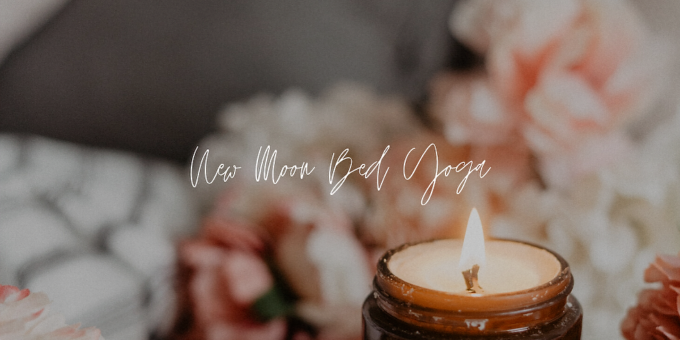 Melt | New Moon Bed Yoga