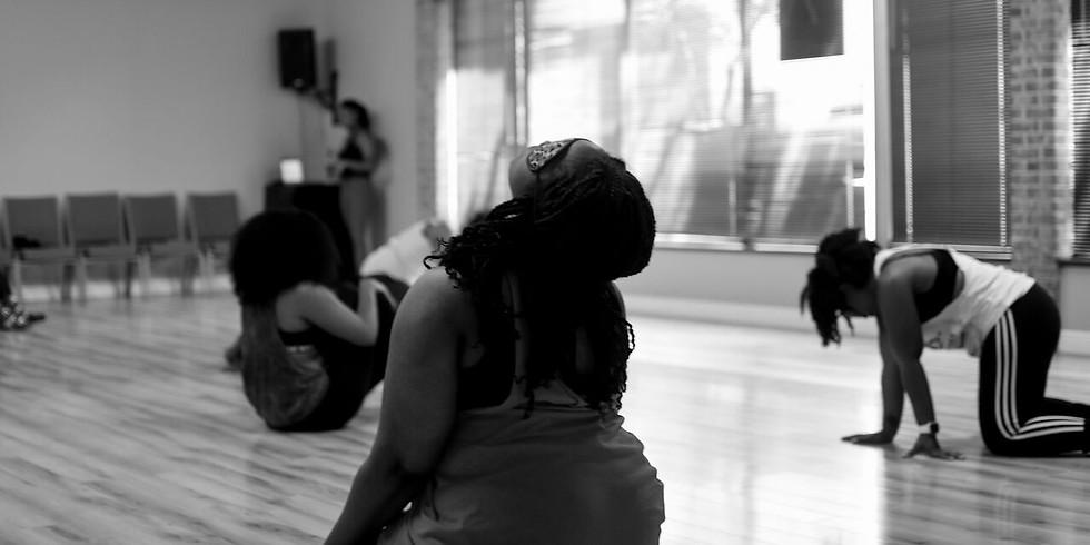 Melt | Sensual Movement Meditation Class