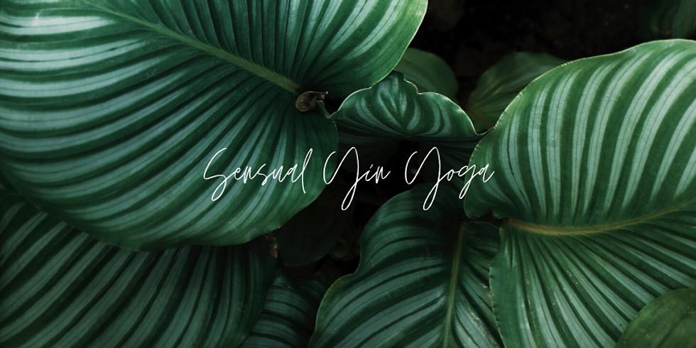 Unfold | Sensual Yin | Virtual Yoga Experience  (1)
