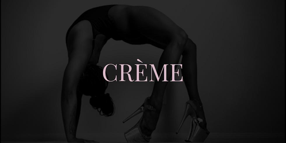 Crème | Sensual Stretch & Sip (1)