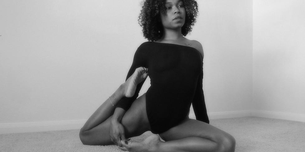 Yoga & Yoni Eggs - Gal-entine's Edition