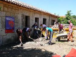 Campo de Trabajo Sierra de Atapuerca