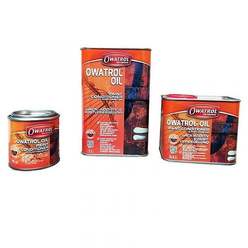 Owatrol Oil Paint Conditioner & Rust Inhibitor