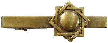 CM-4790TBG - Melchizedek Priesthood Symbol Tie Bar