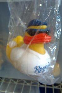 Kansas City Royals Rubber Duck