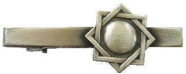 CM-4790TBS - Melchizedek Priesthood Symbol Tie Bar