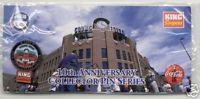 COLORADO ROCKIES Pin #3 of 10 Coca-Cola 2002 PIN