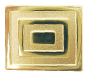 CM-4907 - Zones of Holiness Lapel Pin