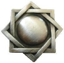 CM-4790S - Melchizedek Priesthood Symbol Lapel Pin