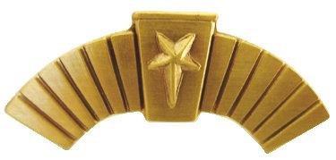CM-4906 - Keystone Symbol Lapel Pin