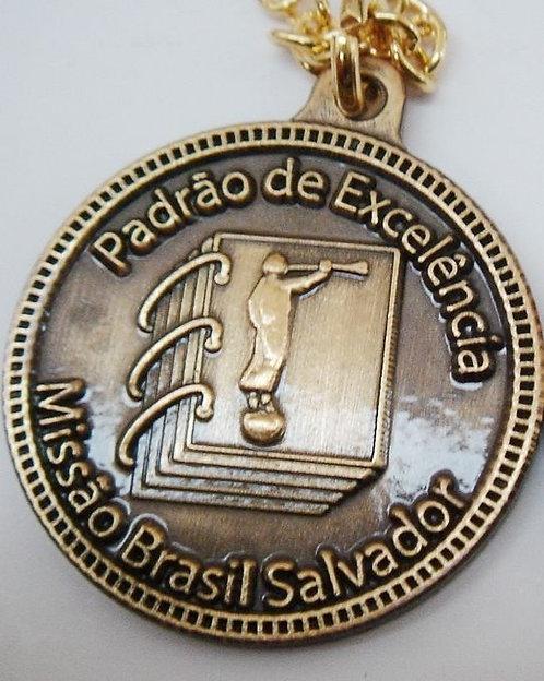 BRAZIL SALVADOR MISSION Pendant
