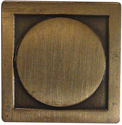 "CM-4908 - Heaven & Earth ""Temple Symbol"" Lapel Pin"
