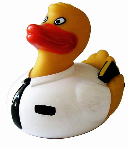 CM-4531 - Missionary Rubber Duck - Elder