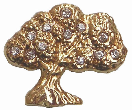 "CM-5000 - Lehi's ""Tree of Life"" Lapel Pin"