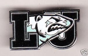 LOST University (Polar Bear) Lapel Pin