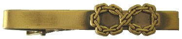 CM-4860TBG - Genealogy Symbol Tie Bar