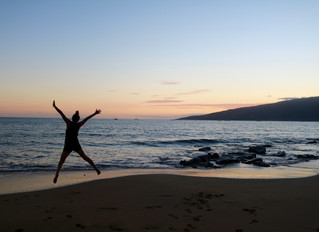 Last day in Maui...for now!