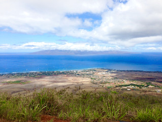Exploring Maui's natural beauty (my first hike here!)