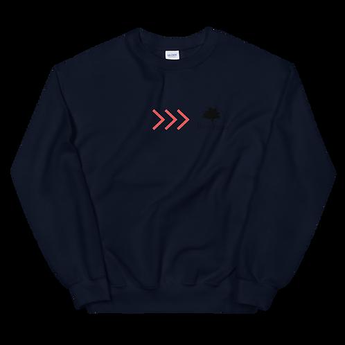 Arrows - Revenue Sweatshirt