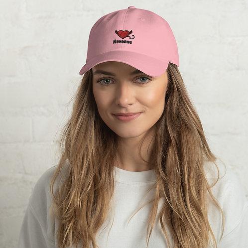 Revenue - Devils Heart Cap
