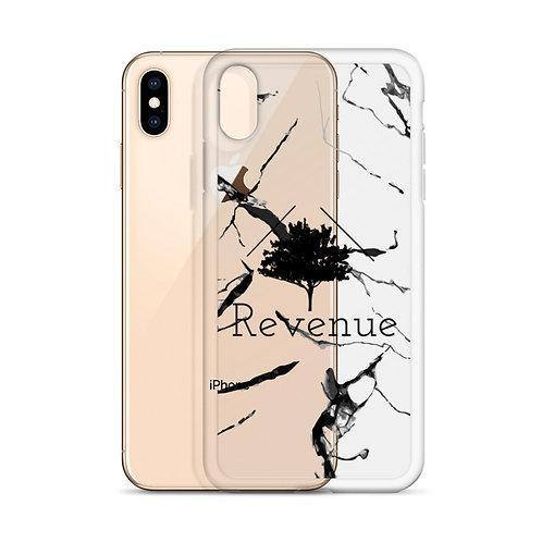 Revenue Iphone Case
