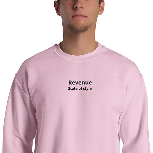 Revenue - State of style
