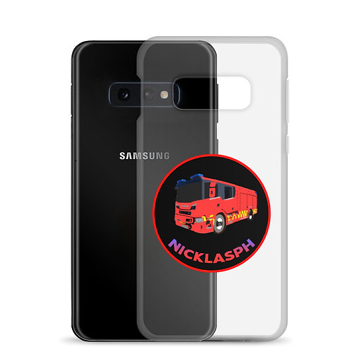 NicklasPH - ALLE Samsung Cover