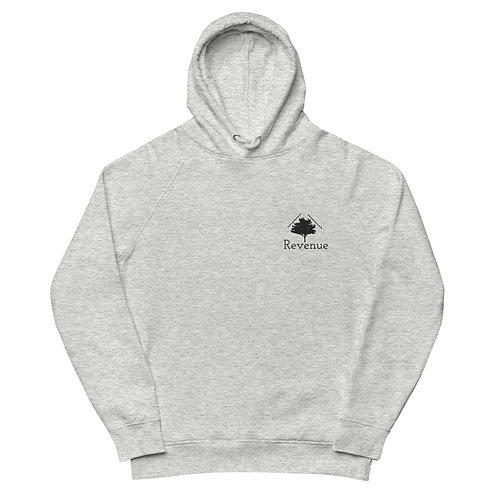 Organic - Unisex hoodie