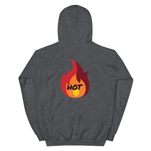 Revenue - Hot