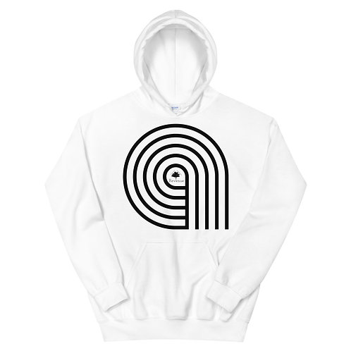 Revenue Pullover Middle Hoodie