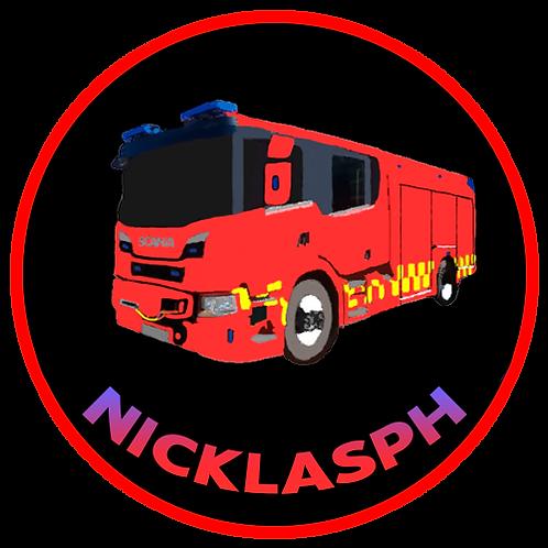 NicklasPH - Mystery box 3