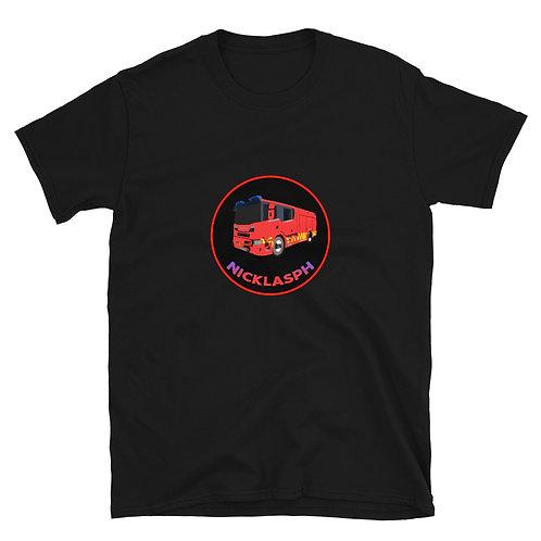 NicklasPH Merch T-Shirt