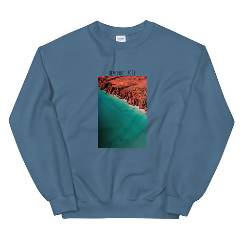 Sweatshirt - Revenue 2021