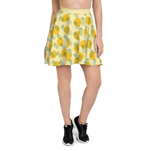 Revenue - Pinapple skirt