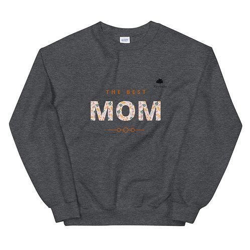 Revenue - MOM Sweatshirt