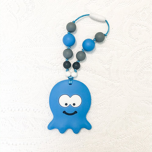Octopus Teether Toy