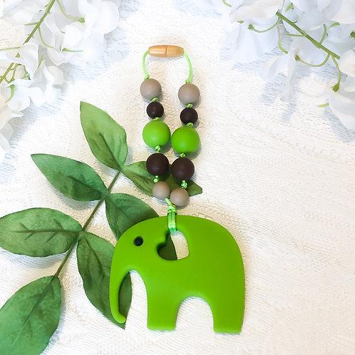Elephant Teether Toy
