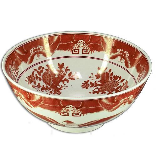 Japanware Style Bowl