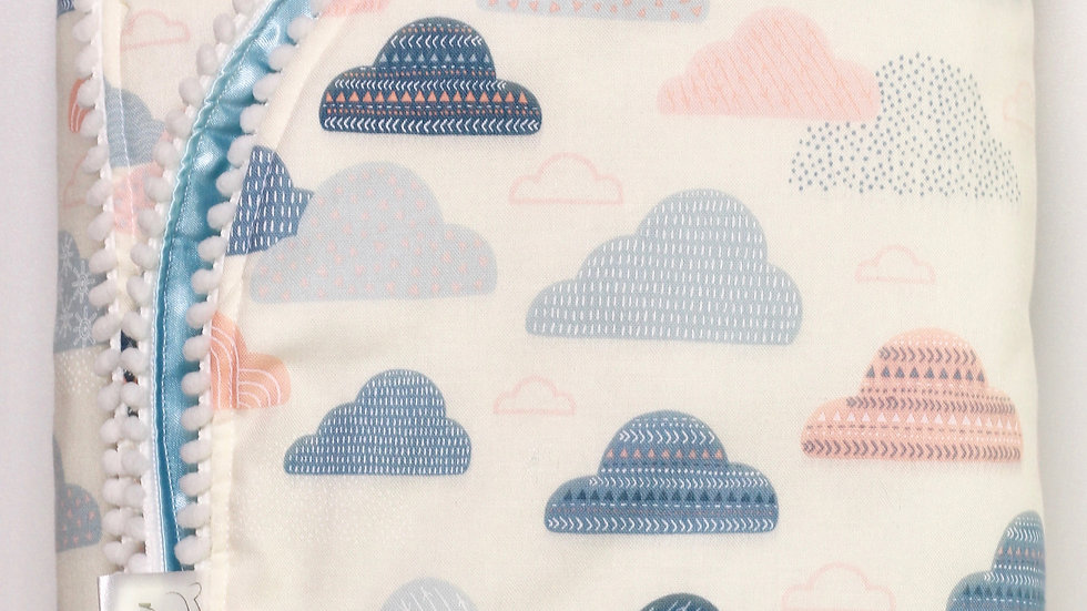 Cloudy mini