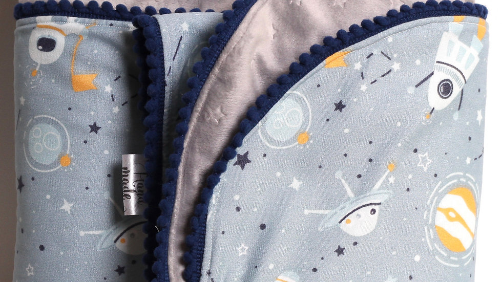 Outer Space Mini