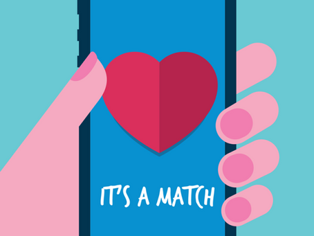 'Disposable Dates': Tinder, Modern Dating and Rejection · By Roisin Julia