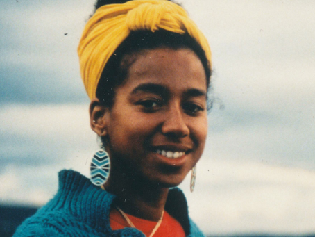 May Ayim – Afro-German Poet, Educator and Activist · By Lea Heim