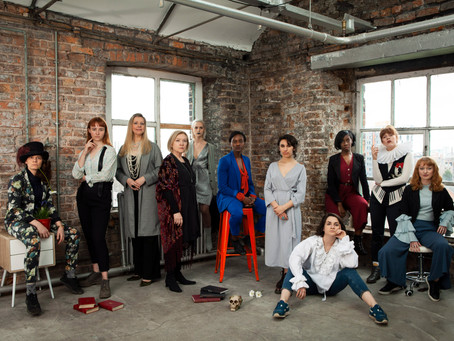 Preview: An all-female production of Hamlet at Hope Mill Theatre