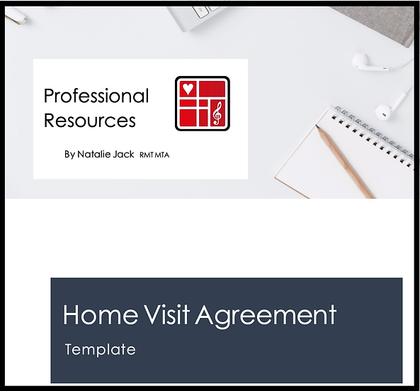 Home/Venue Visit OHS Agreement Template