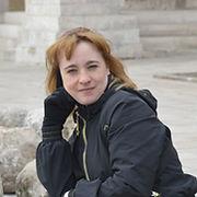 Елена Жигулова