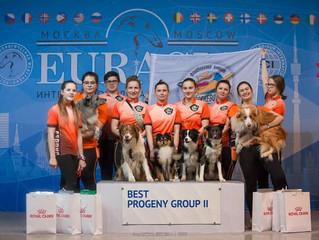 Команда «Ясенево» заняла 3е место