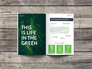 Village Green Company Magazine