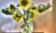 Christensen_Libby, Simple Sunflowers. Ph