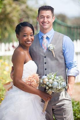 prenup couple got married