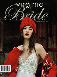 Virginia Bride Magazine Article on Prenuptial Agreements